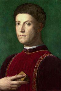Piero the Gouty