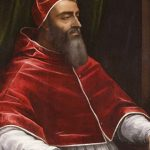 House of Medici portraits – Popes and Queens