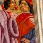Sassetti Chapel – Santa Trinita