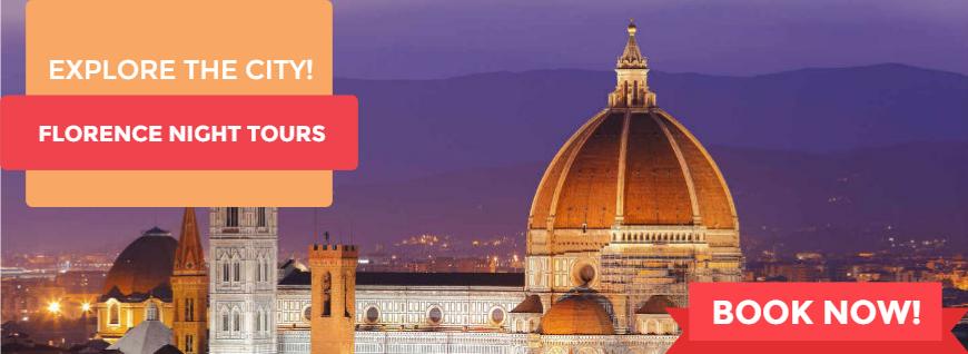 Florence night tours
