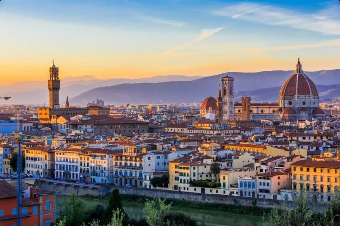 Guide: choosing a top Florence walking tour