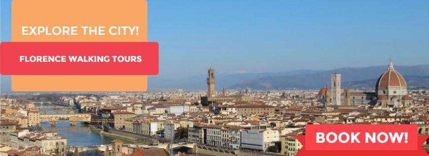 Florence walking tours