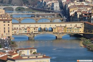 Day trips to Florence