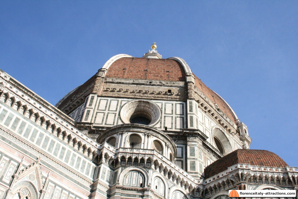 Top three Florence Duomo tours