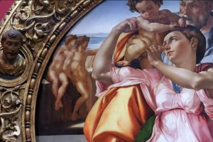 Private Uffizi tours
