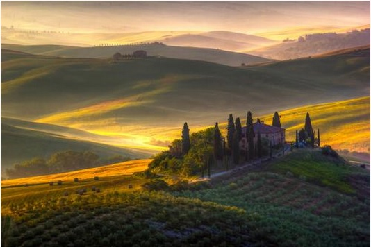 Top three tours from Florence to Tuscany countryside