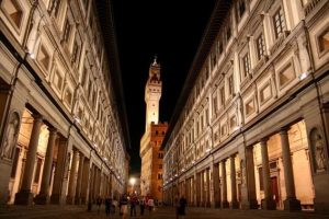 Uffizi tours