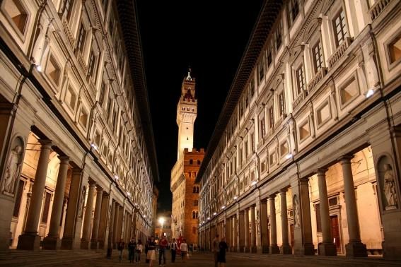 Top three Uffizi Tours