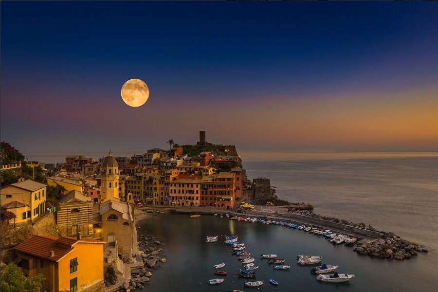 How to choose a Cinque Terre day trip from Florence