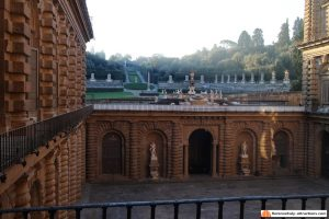 Pitti and Boboli