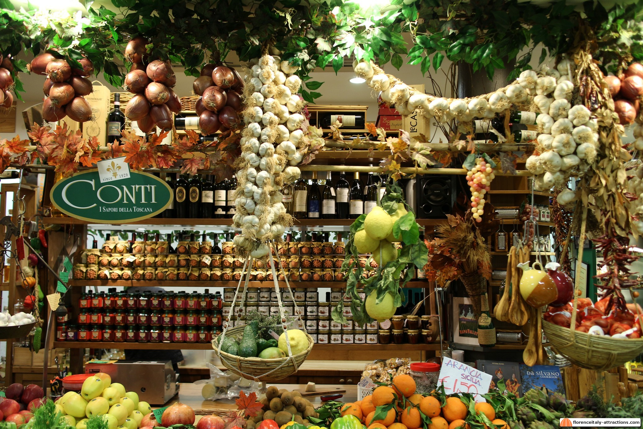 Florence food tours - Amaze your palate