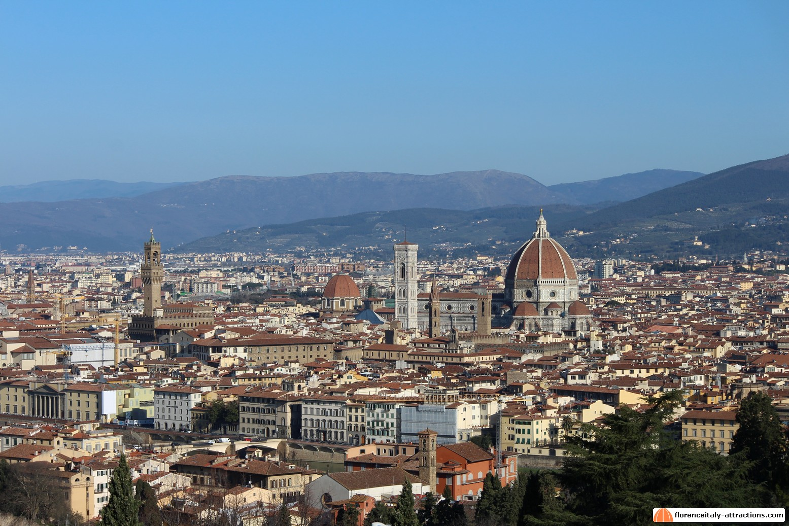 What to do in Florence on a Monday