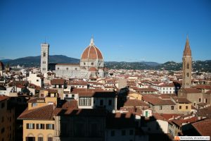Private day trips to Florence