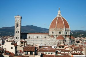 Florence Italy attractions - Duomo