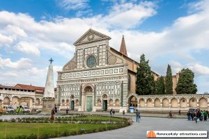 Florence Monday Private tours
