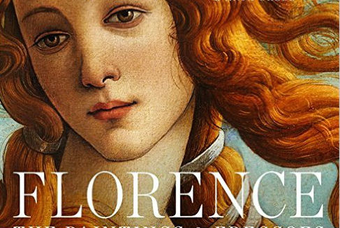 Books about Florence Italy (and DVDs)