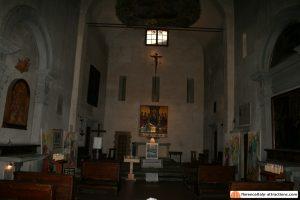 Dantes church