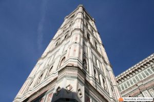 Duomo in Florence: Giotto's Bell Tower