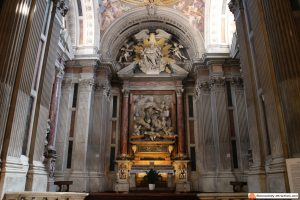Santa Maria del Carmine - Florence off the beaten path