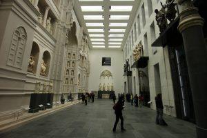 Paradise hall