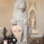 Donatello's Marzocco – Symbol of Florence