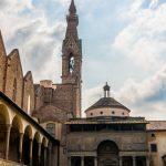 Pazzi Chapel Brunelleschi