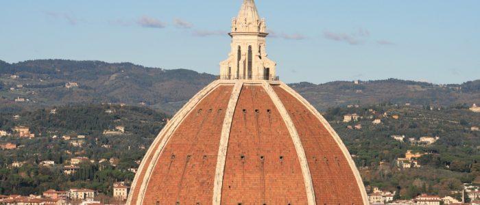 brunelleschi dome florence duomo