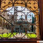 pazzi chapel restoration