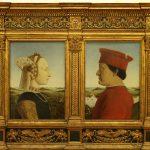 piero della francesca duke and duchess of urbino
