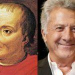 Dustin Hoffman Medici kingdom of gold
